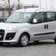 Fiat Doblò Cargo mit neuem Erdgas-Motor