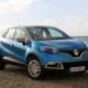 Renault Captur vereint Vorteile von SUV und Kompaktlimousine