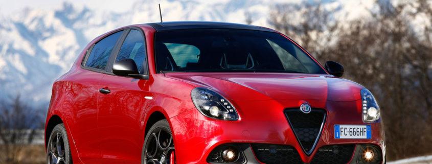 Neue Alfa Romeo Giulietta - die Preise stehen fest