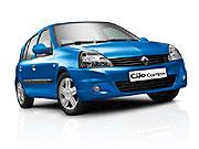 Der neue Renault Clio Campus - Kompaktwagen für 8.950 Euro