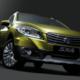 Der neue Suzuki SX4