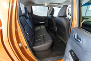 IAA 2015: Nissan NP300 Navara bietet mehr Komfort und Platz