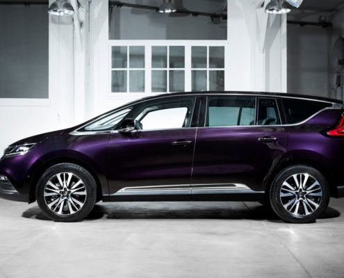 """""""Restwertriese 2020"""": Renault Espace mit bestem Werterhalt"""