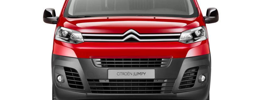 Präsentation Citroen Jumpy und Peugeot Expert: Zwei für alle Fälle