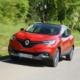 Renault Kadjar: Kompakt-SUV mit ausdrucksstarkem Design