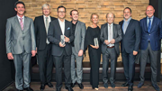 Fiat Chrysler verleiht Da Vinci Award 2015