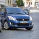 Einsteigen und losfahren bei Suzuki