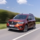Renault Kangoo - Foto: Auto-Medienportal.Net/Renault