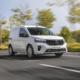 Nissan Townstar / Foto: Autoren-Union Mobilität/Nissan